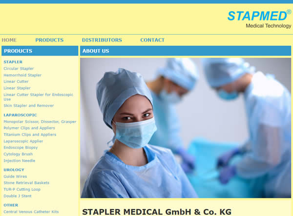 Stapler Medical GmbH & Co. KG