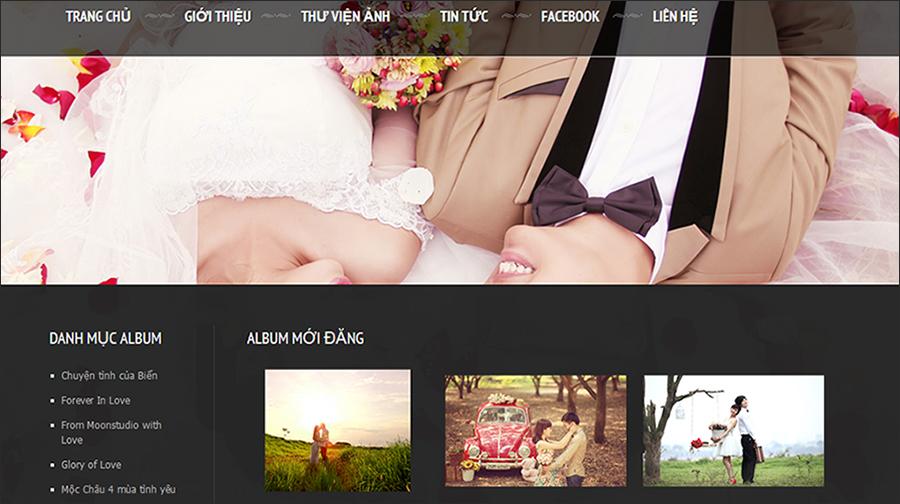 Thiết kế website tại Huyện Can Lộc Hà Tĩnh